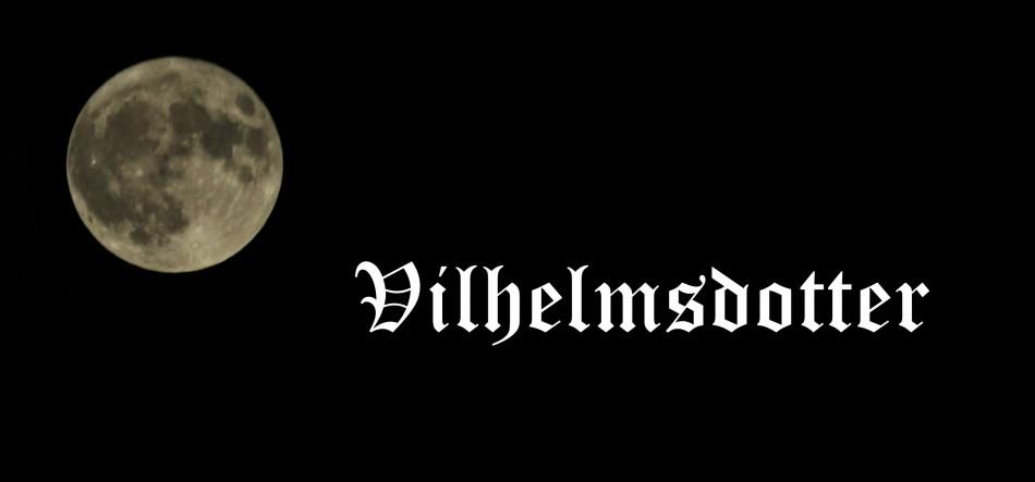 Vilhelmsdotter